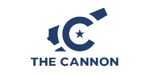 The Cannon logo